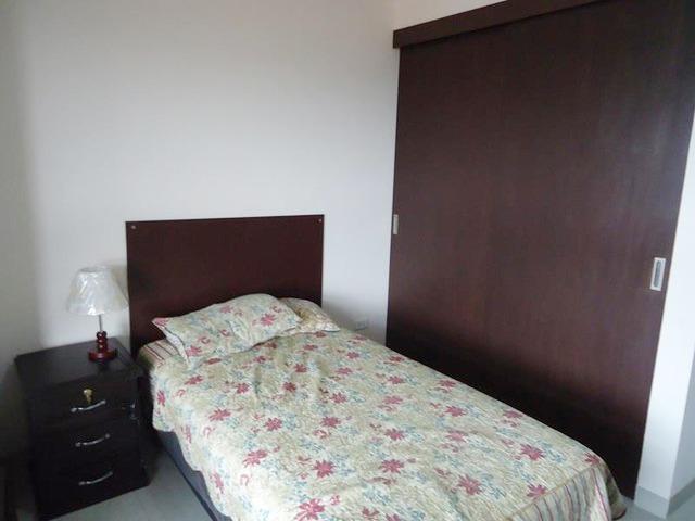 Departamento amoblado en alquiler 3 dormitorios Av Guapay 2do anillo. - 4