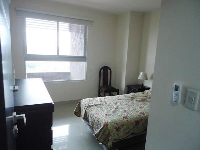 Departamento amoblado en alquiler 3 dormitorios Av Guapay 2do anillo. - 5