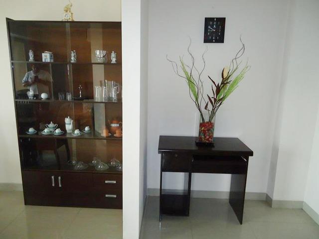 Departamento amoblado en alquiler 3 dormitorios Av Guapay 2do anillo. - 6