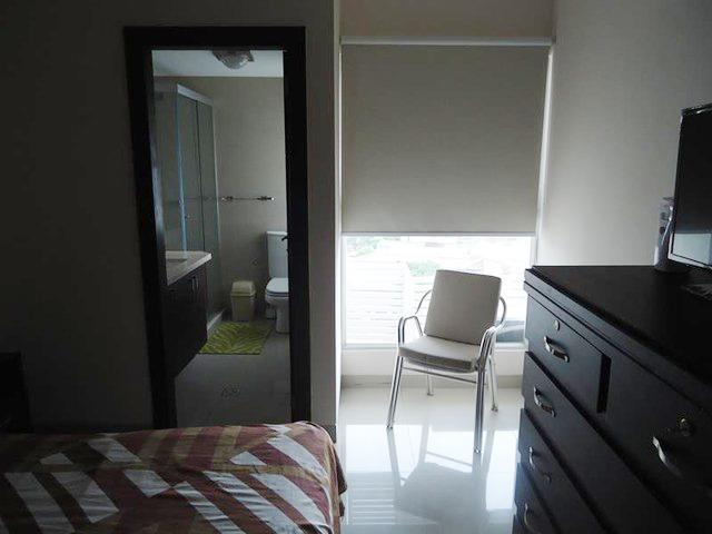 Departamento amoblado en alquiler 3 dormitorios Av Guapay 2do anillo. - 7