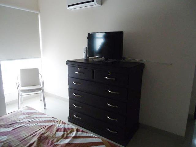 Departamento amoblado en alquiler 3 dormitorios Av Guapay 2do anillo. - 8