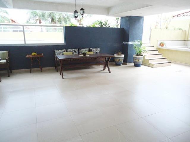 Departamento amoblado en alquiler 3 dormitorios Av Guapay 2do anillo. - 14