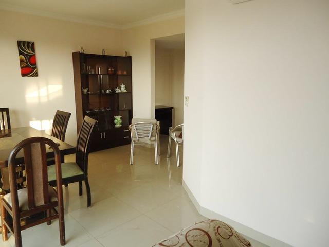 Departamento amoblado en alquiler 3 dormitorios Av Guapay 2do anillo. - 11