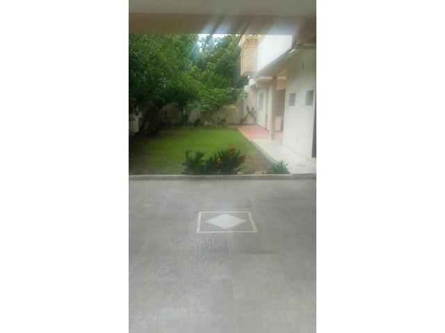 Amplia casa en alquiler 3er anillo y Real Santa Cruz. - 4