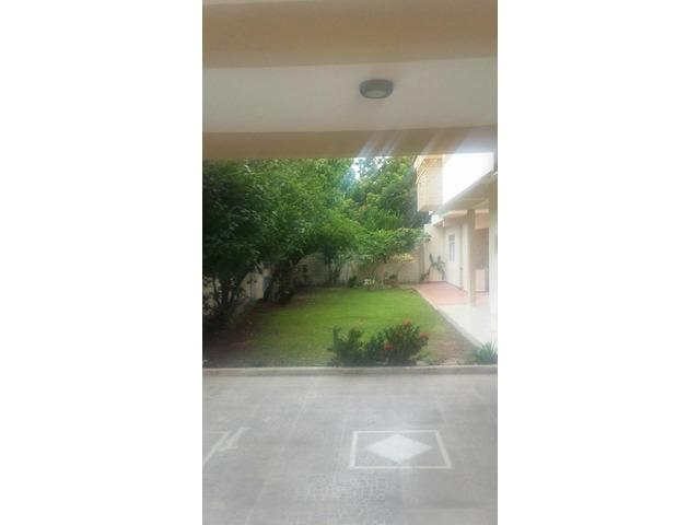 Amplia casa en alquiler 3er anillo y Real Santa Cruz. - 7