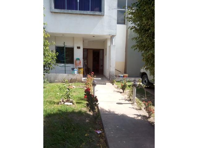 Amplia casa en anticretico zona Palma Verde. - 6