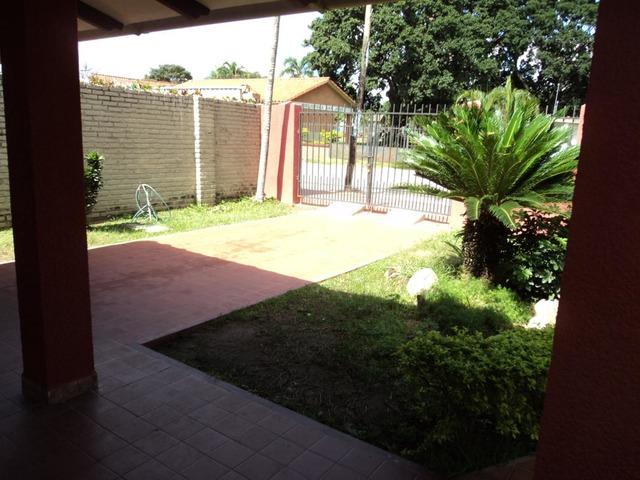 Casa semi independiente en alquiler, 2 dormitorios, Av. Beni. - 2