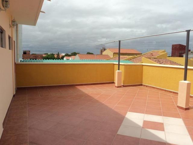 Bonito departamento de 3 dormitorios Paragua. - 4