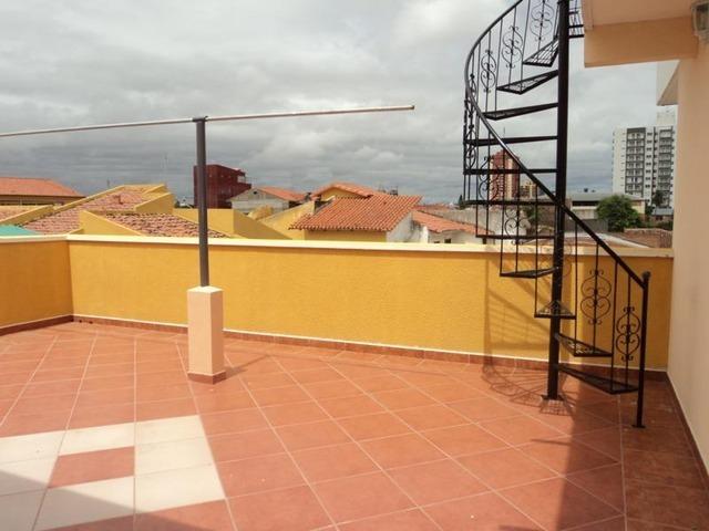 Bonito departamento de 3 dormitorios Paragua. - 5