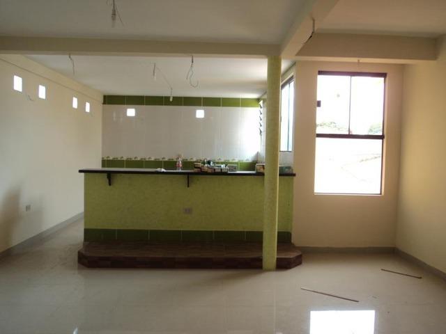 Bonito departamento de 3 dormitorios Paragua. - 9