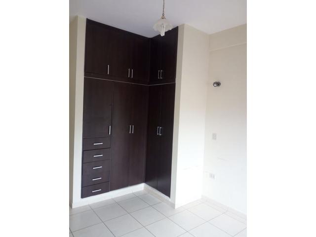 Bonito departamento de 3 dormitorios Paragua. - 11