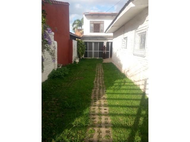 Casa independiente en alquiler 3 dormitorios zona Paragua. - 11