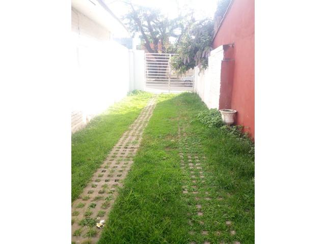 Casa independiente en alquiler 3 dormitorios zona Paragua. - 13