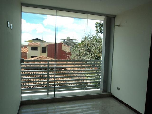 Departamento en alquiler de 2 dormitorios Av Beni. - 3