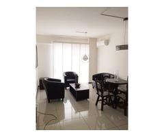 Departamento amoblado en alquiler, 1 dormitorio, Av. Beni.