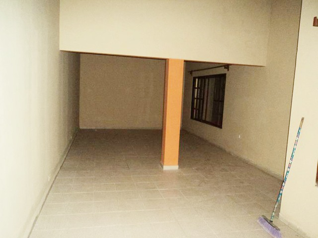 Casa independiente en alquiler, 3 dormitorios, Av. Mutualista. - 16