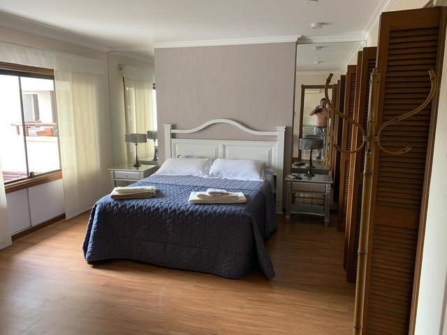 Departamento amoblado 2 dormitorios Equipetrol 3er anillo. - 7
