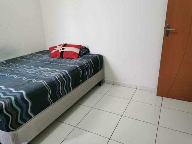 Bonita casa en alquiler en condominio La Rivera. - 6