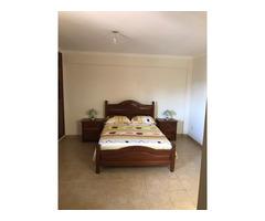 Amoblado de 1 dormitorio zona centro Calle La Paz.