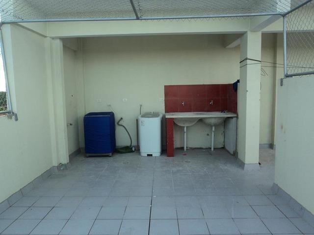 Mono ambiente en ANTICRETICO zona Udabol. - 9