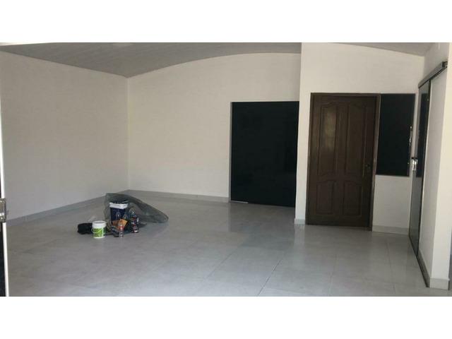 Casa independiente en alquiler zona Mutualista y 4to anillo. - 4