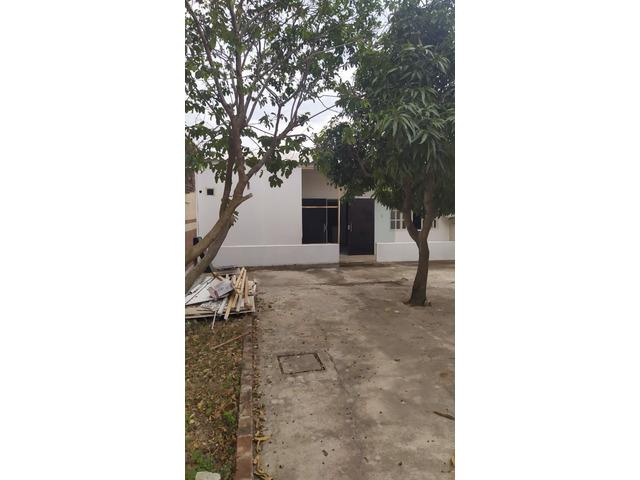 Casa independiente en alquiler zona Mutualista y 4to anillo. - 8