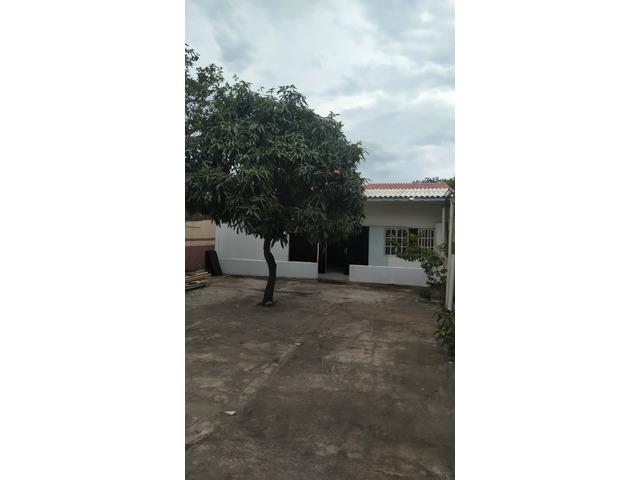 Casa independiente en alquiler zona Mutualista y 4to anillo. - 10
