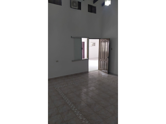 Casa independiente en alquiler zona Mutualista y 4to anillo. - 11
