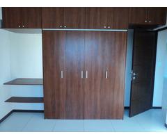 Departamento en alquiler, 2 dormitorios, Av. Paragua.