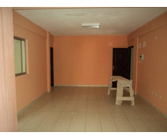 Departamento de 3 dormitorios en alquiler zona Brasil 3er anillo.
