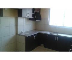 Departamento de 2 dormitorios en alquiler Av Brasil 3er anillo.