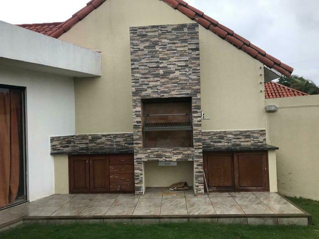 Casa independiente en alquiler  de 4 dormitorios en condominio zona Remanso. - 4