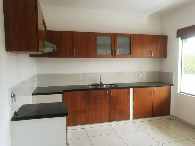 Casa en alquiler en Condominio Villa Borghese. - 7