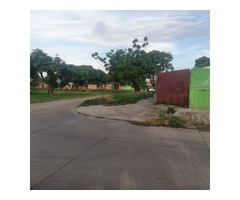 VENDO TERRENO de 800m2 Z/NORTE 4TO ANILLO