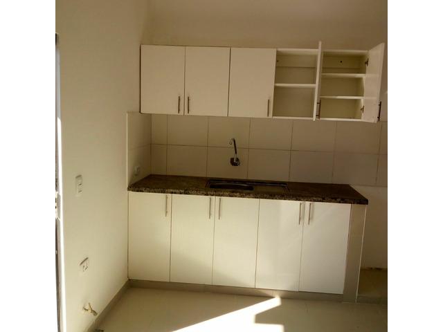Departamento independiente alquiler de 2 dormitorios zona Av Paragua y 4to anillo. - 7