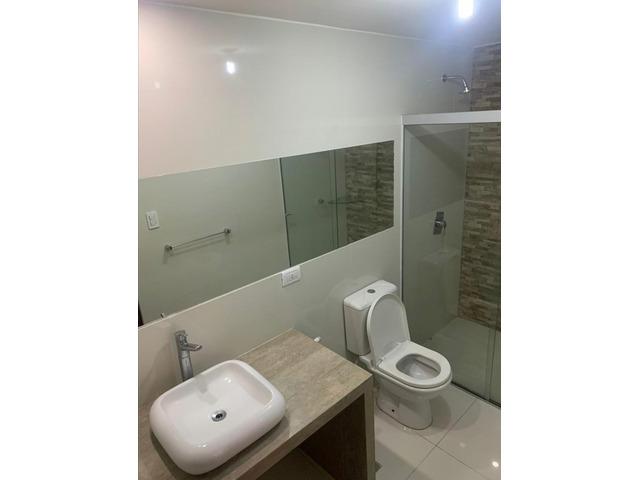 Hermosa casa de 2 plantas, 2 dormitorios y 1 suíte, en condominio cerrado directo con propietario - 2