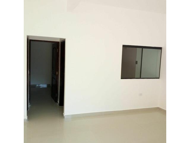 Casita independiente en alquiler de 2 dormitorios zona Av Paragua y 4to anillo. - 3