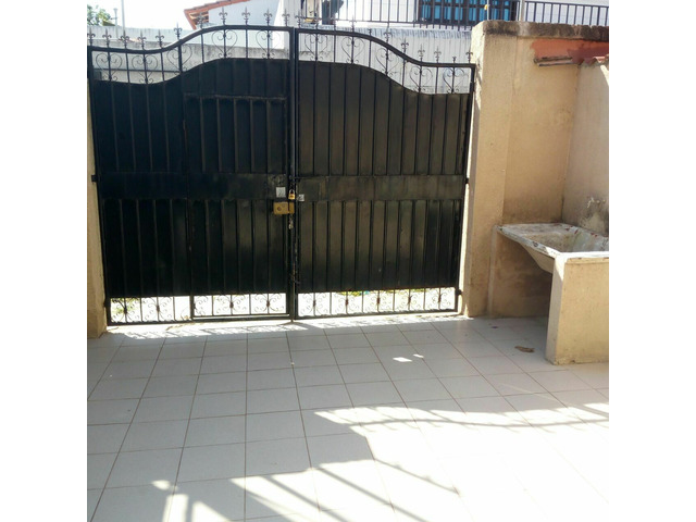 Casita independiente en alquiler de 2 dormitorios zona Av Paragua y 4to anillo. - 6