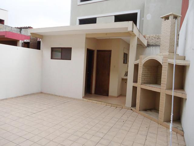 Casa independiente en alquiler Paragua y 4to anillo. - 6