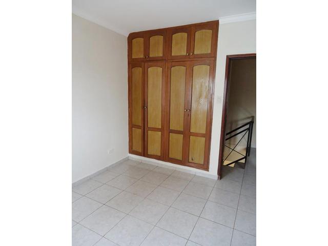 Casa independiente en alquiler Paragua y 4to anillo. - 4