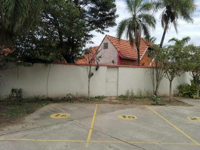 ¡¡¡ÚNICA OPORTUNIDAD!!! Casa Independiente en condominio cerrado en Barrio Exclusivo Las Palmas - 5