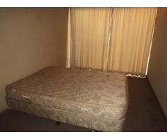 Departamento amoblado en alquiler de 2 dormitorios.