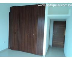 Departamento de 2 dormitorios, zona Parque Urbano.