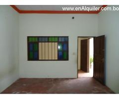 habitacion con baño privado en alquiler, Av. Mutualista.