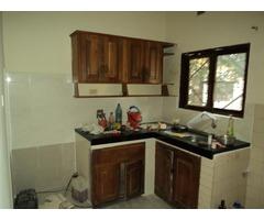 Departamento de 2 dormitorios en alquiler Av Pirai.