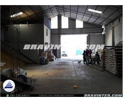 Galpón En Alquiler, 600 m2 Hermético, Radial 17 y Medio Entre 4to y 5to Anillo