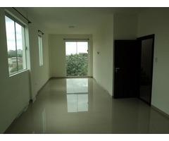 Departamento de 2 dormitorios en alquiler Centenario 3er anillo.